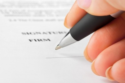 Seeking A Training Contract