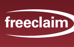 Freeclaim logo