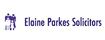 Elaine Parkes Solicitors logo